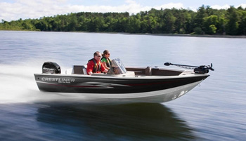 Boat rentals northern mn pelican lake orr birch forest lodge for Fishing boat rental mn