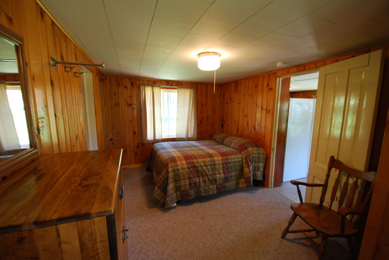 Lakeside Cabin Rentals in Northern MN   Birch Forest Lodge