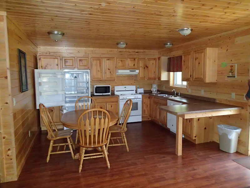 Lakeside Cabin Rentals in Northern MN | Birch Forest Lodge