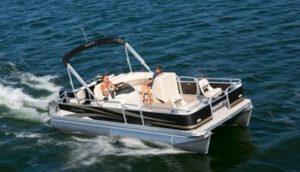 Minnesota fishing boat rentals