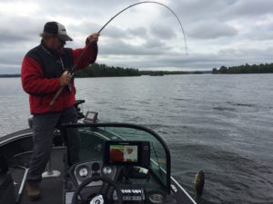 Minnesota fishing guide